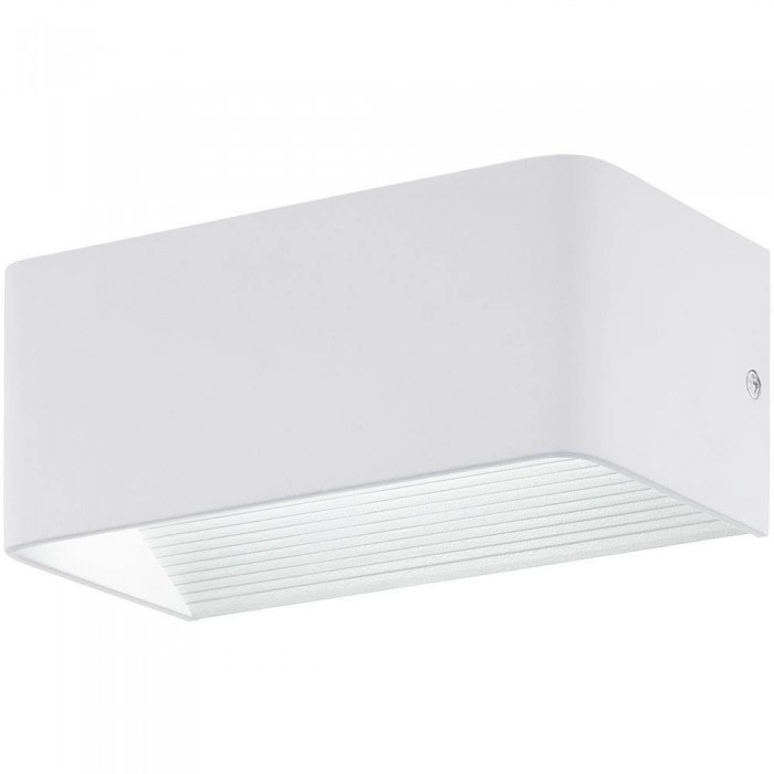Настенный LED светильник A2001M 2*7W