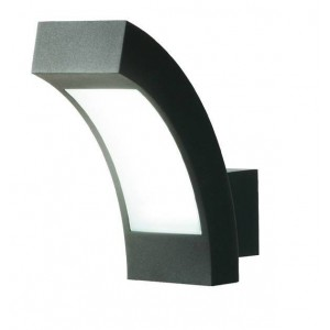 Wall Lighting Black 15303-A 14W