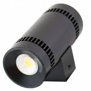 Wall Lighting Black 1106/1 2*7W