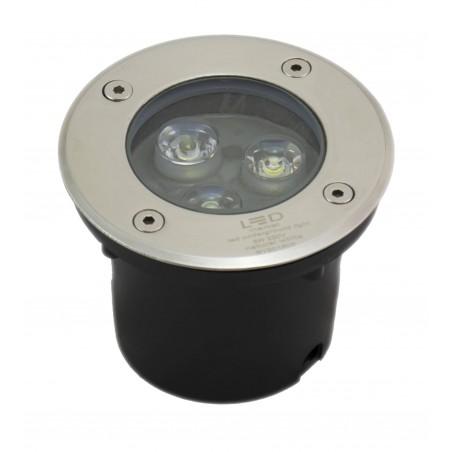 Погружной светодиодный светильник (3 W)
