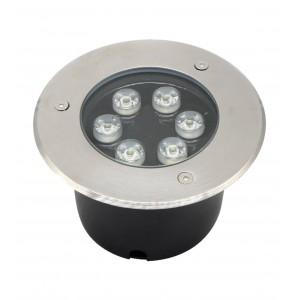 Погружной светодиодный светильник (6 W)