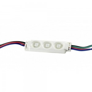 Led Module 3x0 5050 SMD (color)