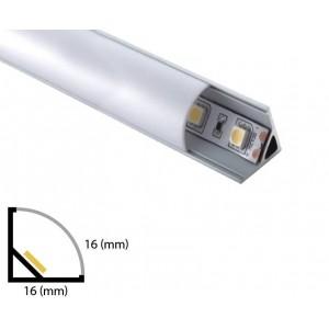 Profil din aluminiu pentru banda LED LMC-A53