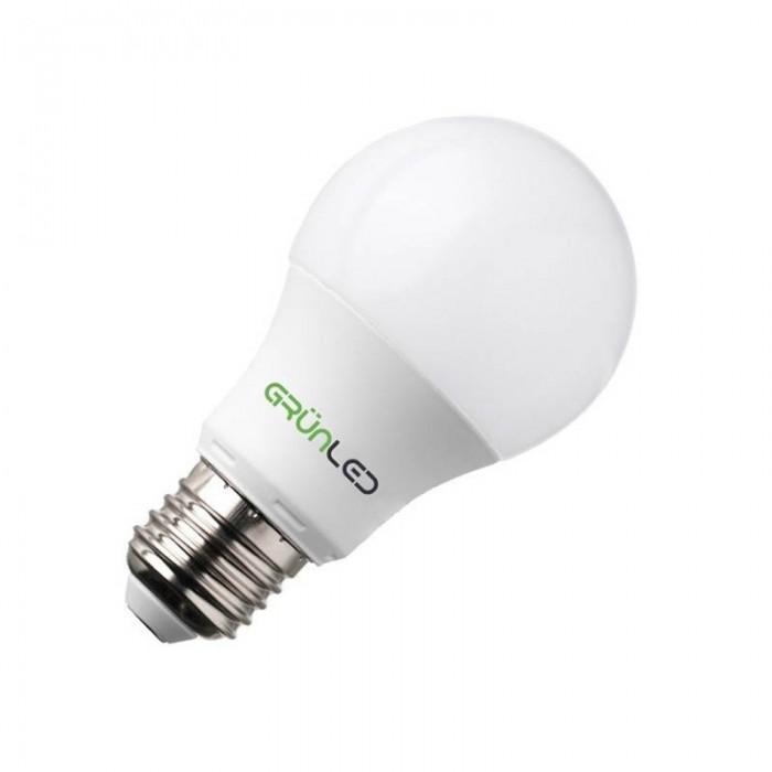 LED лампа A60 E27 5 (W)