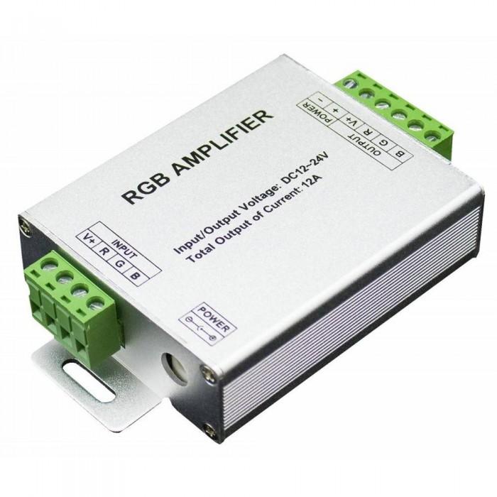 RGB Ampliffier HX-AMF-01
