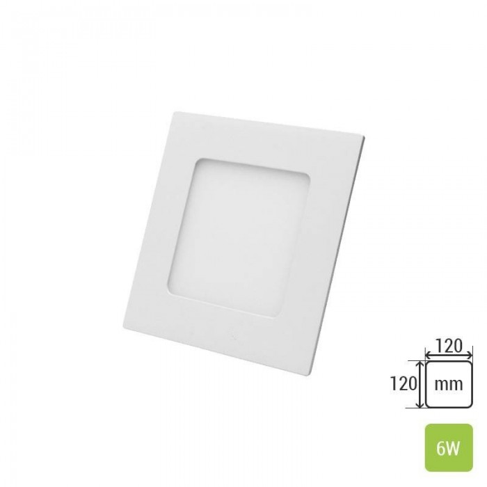 Square Ceiling Panel TS-P0106 (6W)
