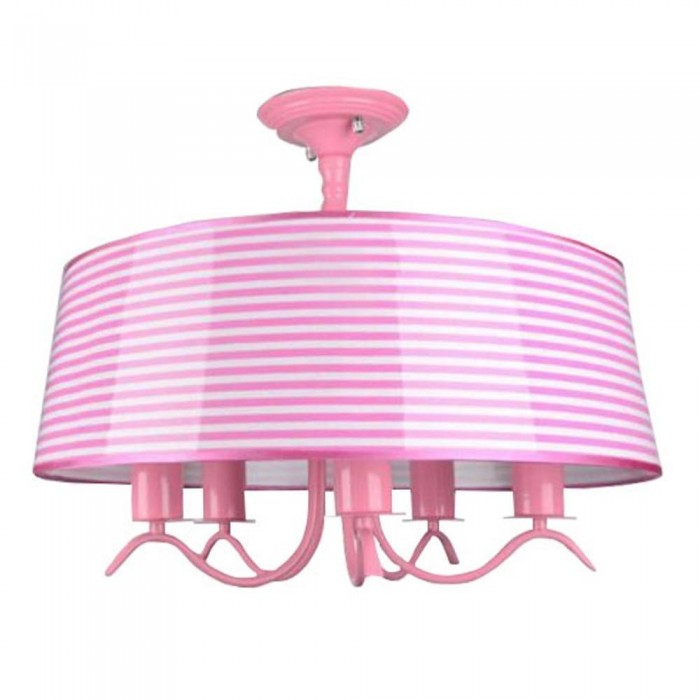Celing Lamp MD8127-5 PINK