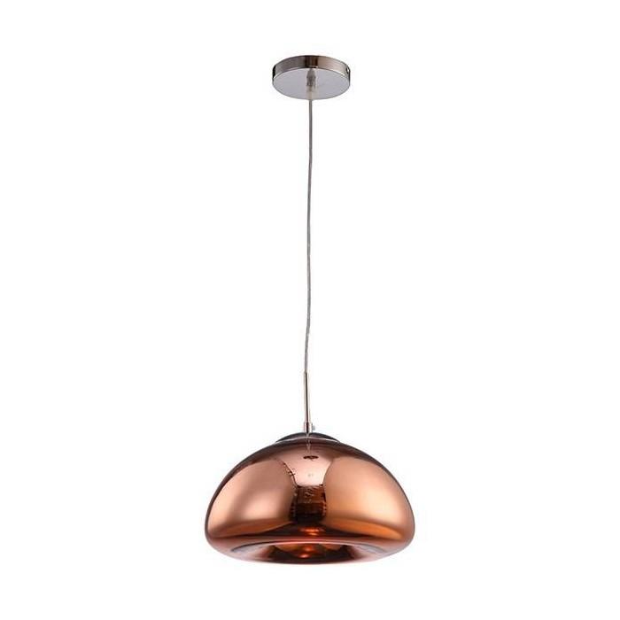 Pendant Glass Lamp BK2021-P-L BRASS dia.30cm*H16.5cm