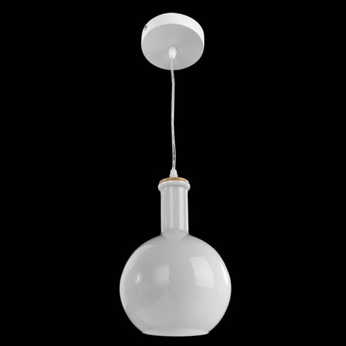 Pendant Glass Lamp BK2055-P-B-L dia.20*H31cm
