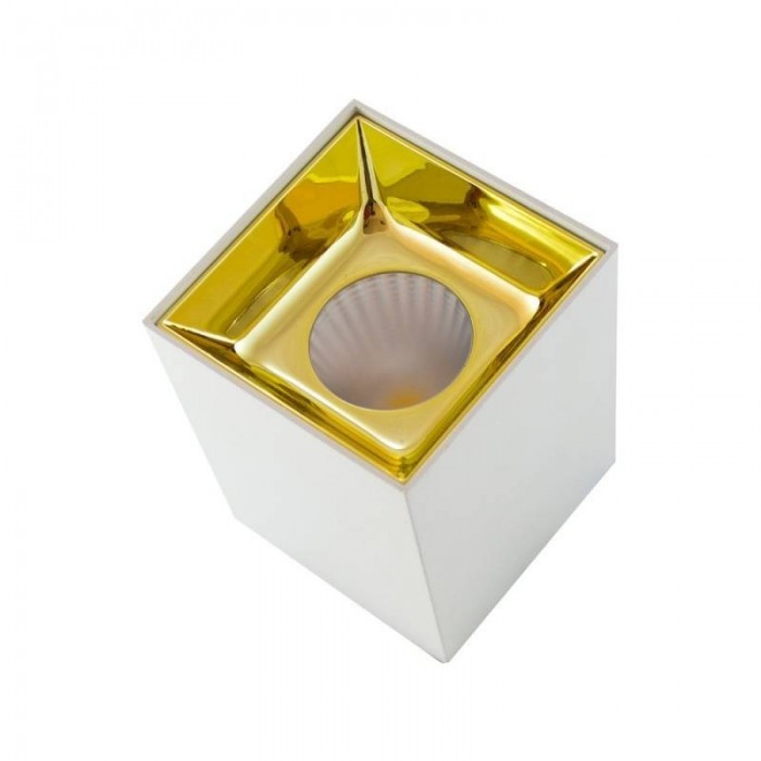 Square Pendant ZR-PC3008-12W white