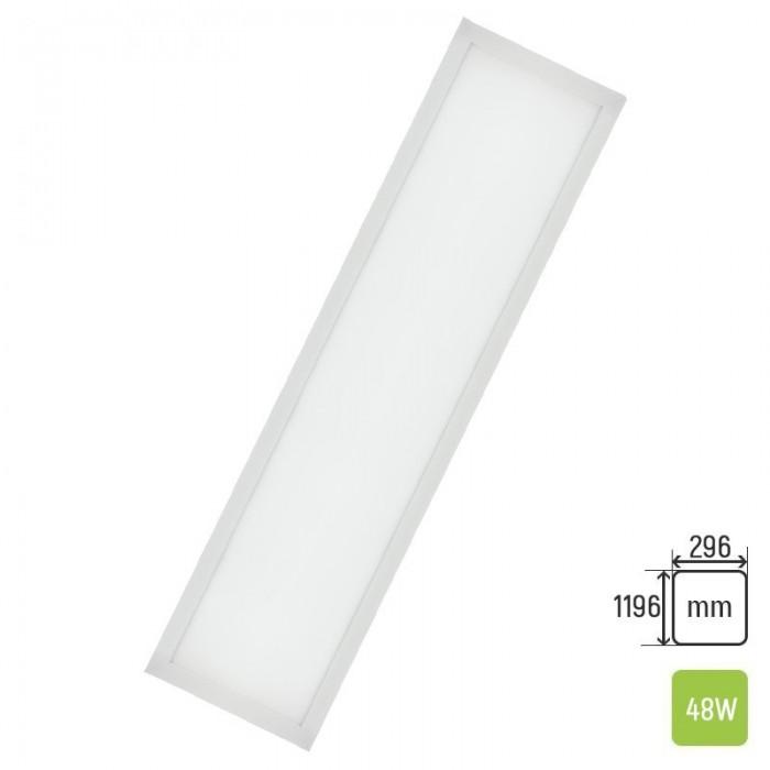 LED панель встраиваемая (40 Ватт)