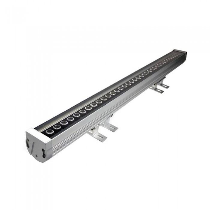 Wall Washer 36W HC-5055 36W ORANGE linear 1.0m